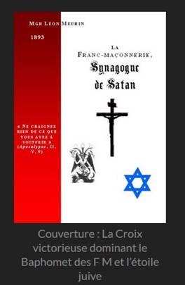 Livre la Synagogue de satan.JPG