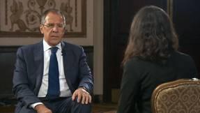 Capture d'écran d'une vidéo de RT