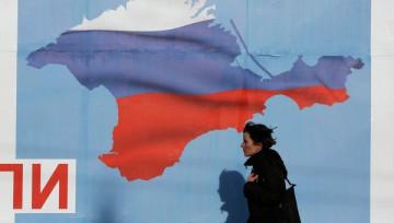 Crimée: Moscou juge légitime la déclaration d'indépendance