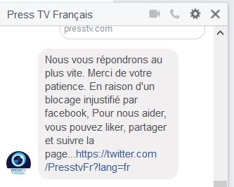 Presse TV censuré.JPG