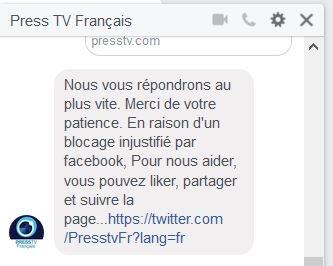 Presse TV censuré.JPG
