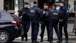 Présidentielle: 50 000 policiers et gendarmes mobilisés, l'Intérieur n'exclut pas des «débordements»