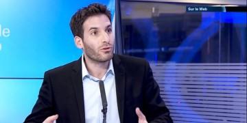 "Jonathan-Simon Sellem défend sa chasse ""anti-quenelles""."