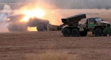 L'armée syrienne a libéré 5 villes à Hama