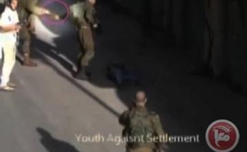 Scandale: C'est ainsi que les soldats israéliens ont fabriqué l'agression au couteau d'Hébron (vidéo)