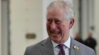 Le Prince Charles est sorti d'affaire et a tenu à remercier les soignants du Royaume-Uni.