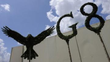 Le G8 suspend la participation de la Russie (Fabius)