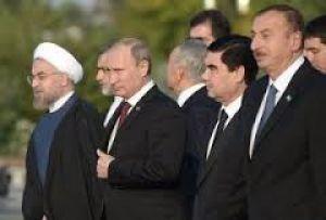 Sommet des 5 pays riverains de la mer Caspienne à Astrakhan (Audio)