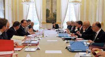 Gouvernement français