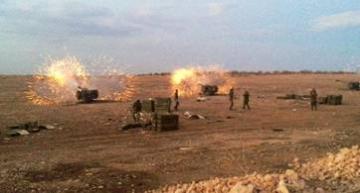 L'armée syrienne libère la vallée de Hama