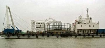 La Chine aide la Russie à débloquer la Crimée