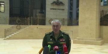 Россия призвала вывезти из Сирии специалистов, подготовленных на деньги налогоплательщиков США
