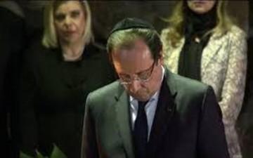 Hollande désavoué à 98% dans un sondage BFMTV, censuré par la suite