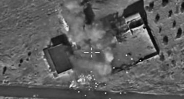 Ces dernières 24 heures, les avions russes ont frappé 53 positions du groupe terroriste Etat islamique
