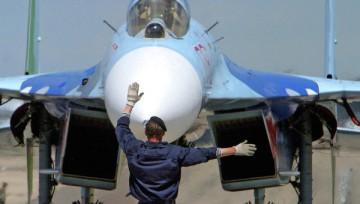La Russie déploie des chasseurs en Biélorussie