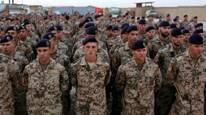Contingent allemand en Afghanistan