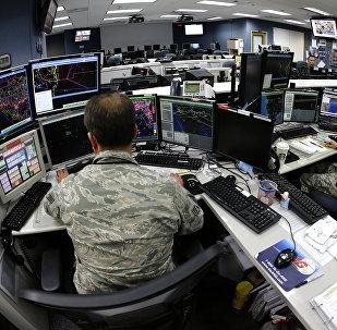 Soldats de la Garde nationale aérienne