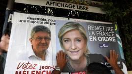Le président allemand conseille aux Français de ne pas écouter «le chant des sirènes» populiste