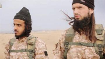 l'armée syrienne demande aux terroristes de se rasent la barbe extrémiste et sortir des couloirs sécurisés par l'armée.