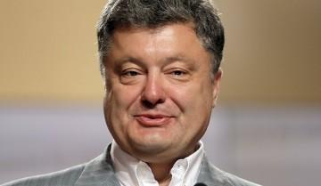 Porochenko : le président ukrainien imposé par Washington