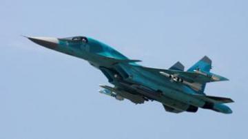 Les Sukhoï russes ont bombardé un camp d'entraînement de Daesh, jeudi soir. Mais la coalition affirme que ces bombardements risquent d'entraîner une «escalade du conflit».