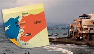 Une troisième base militaire russe en Syrie?