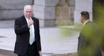 Directeur de la CIA John Brennan