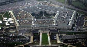 Département américain de la Défense