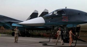 Les terroristes en Syrie reculent après les frappes aériennes russes