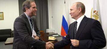 Interview intégrale du Président Poutine par TF1