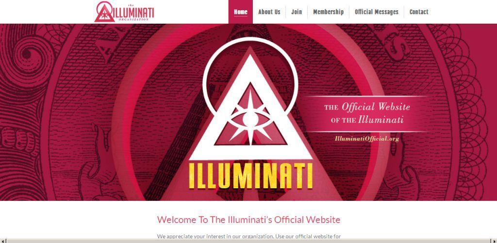 Attention danger les illuminati sortent de l 39 ombre for Chiffre 13 illuminati