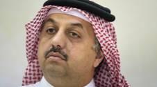 Khalid al-Attiyah prévient, son pays pourrait prendre une part plus importante dans le conflit syrien.