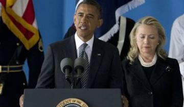 Ils font partie de la même force, le mal qui a pris la place de la démocratie américaine