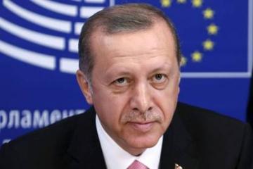 """Le président Erdogan est responsable de l'attentat à Ankara"""