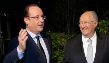 """Cukierman: la lutte contre l'antisémitisme et l'antisionisme doit être une """"cause nationale"""""""